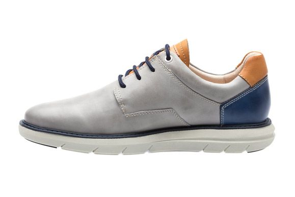 best company for casual shoes