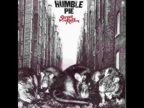 Humble Pie - Rain (The Beatles cover)