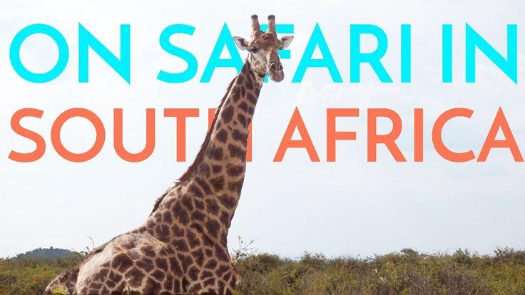 Popular Right Now  United Kingdom l Safari in SOUTH AFRICA! | Fleur De Vlog