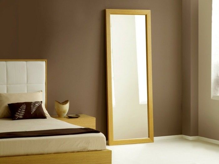 The 25+ best Full length mirror in bedroom feng shui ideas on - feng shui schlafzimmer