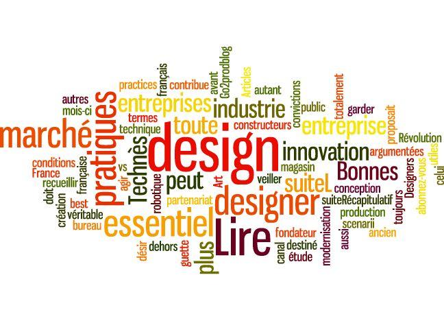 Un Manifeste pour un meilleur design