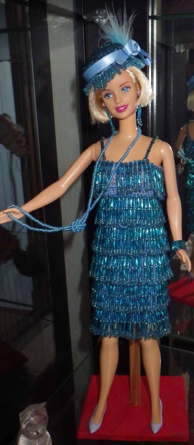 252 best Barbie : Briana images on Pinterest | Barbie stil ...