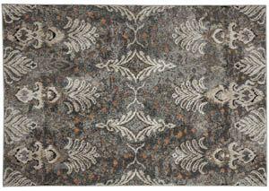 Vidonia Gray/Taupe Medium Rug, /category/home-accents/vidonia-gray-taupe-medium-rug.html