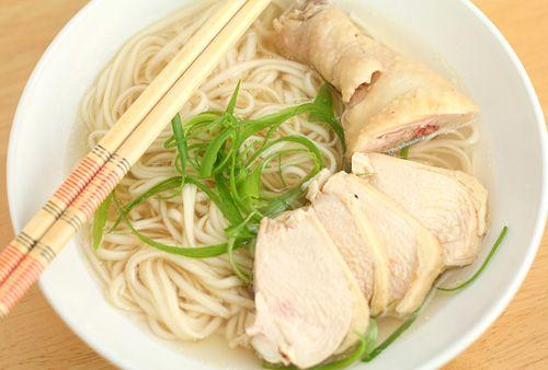 Drunken Chicken | Shanghai Drunken Chicken Recipe | Easy Asian Recipes ...