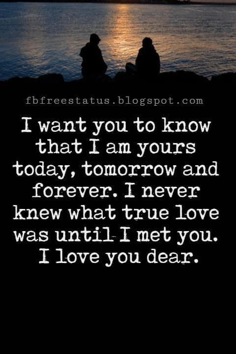 Love Texts Messages For Her Him With Beautiful Images Love