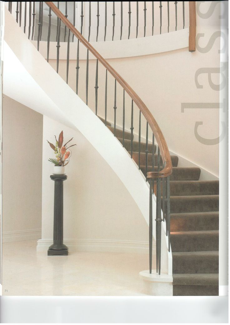 Best Spiral Staircase Design From Ground Level To Second Floor 400 x 300