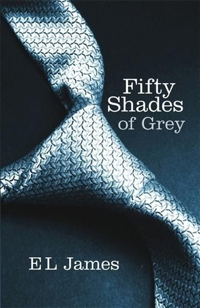 If no one is the sort of person who would read Fifty Shades of Grey, how come we are selling so many copies? Huh? Huh?