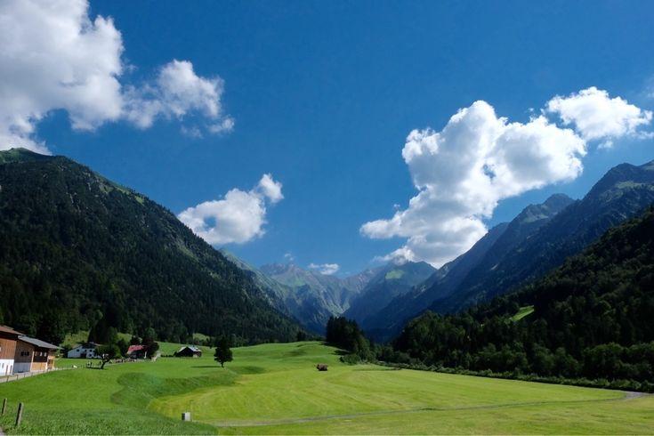 Meine 7 Gründe, warum ich immer wieder nach Oberstdorf muss