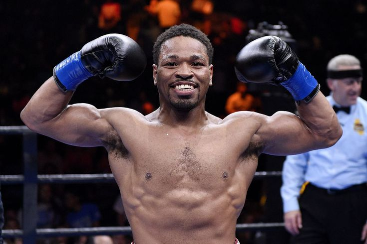 RESULTS: Shawn Porter vs. Adrian Granados #PorterGranados #Boxing