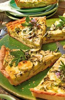 Super Picknick-Rezepte: http://www.bildderfrau.de/rezepte/vegetarische-picknick-rezepte-d60322.html  #picknick