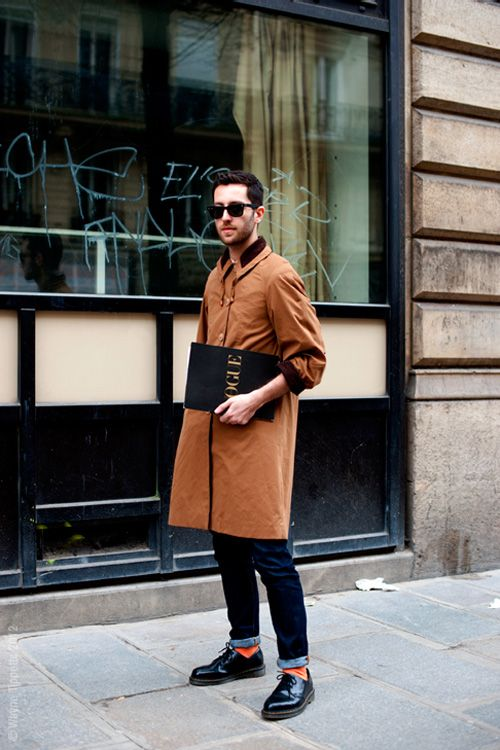 Fashion Bits And Bobs: Streetstyle Selection #16
