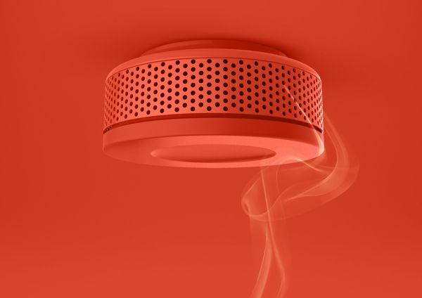 Cosy Smoke Detector