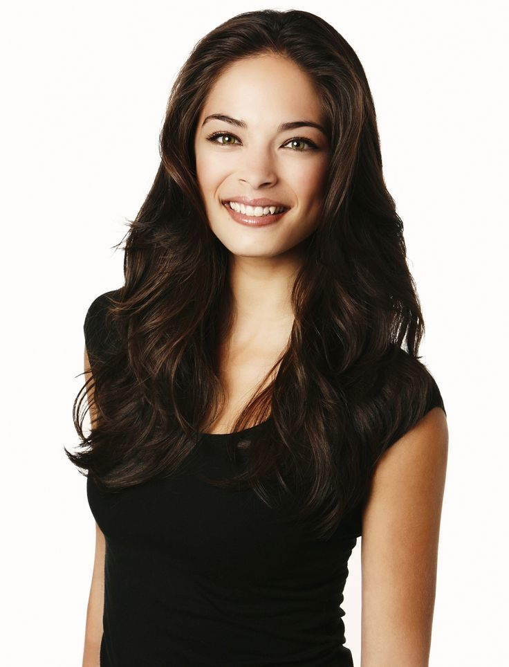 Kristin Kreuk from Beauty & the Beast