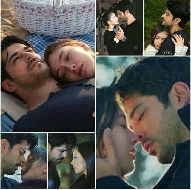Kemal ve Nihan