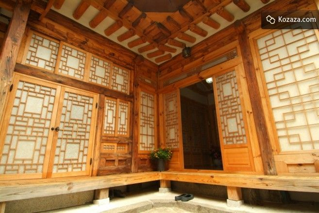 Moon Guesthouse Hanokstay