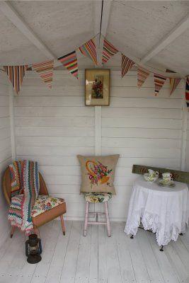 I Heart Shabby Chic: Shabby Chic Summer Houses