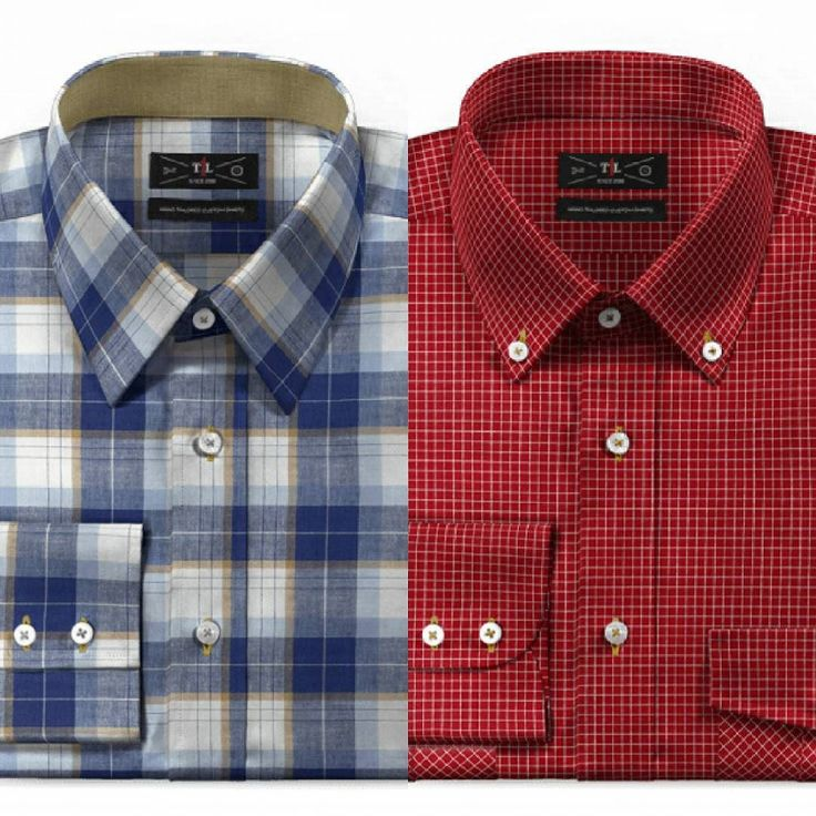 Blue or Red? Comment below and take advantage of our newest Promo! (more info: Tailor4less.com @tailor4less) http://Tailor4less.com