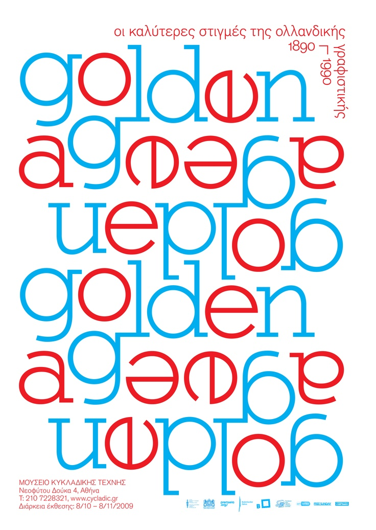 """""""Golden Age"""" poster"""