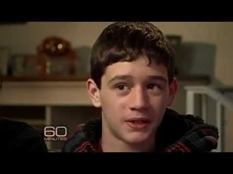 Hard Times Generation (Homeless Kids) - CBS 60 Minutes Report