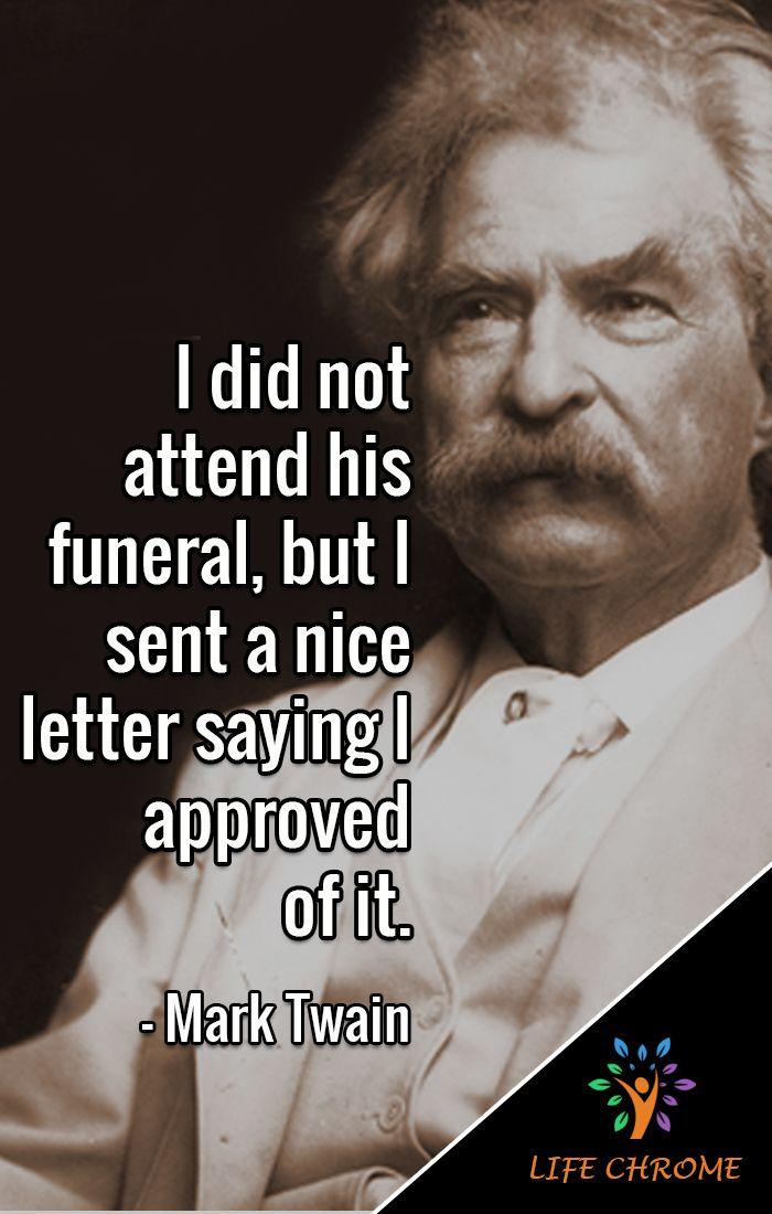 Funny Quotes Mark Twain Mark Twain Quotes Mark Twain Quotes Life Badass Quotes