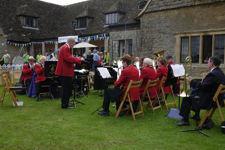 Summer Fete 2012 - Highworth Silver Band