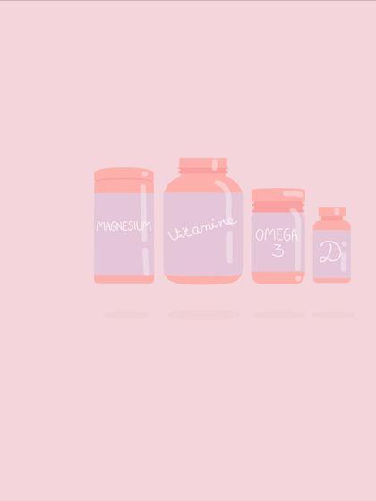 Placebo-Effekt oder Wunderwaffe? Die Nahrungsergänzungsmittel, die jeder braucht: Magnesium ✓ Vitamin D ✓ Probiotika ✓ Omega 3 ✓ Alle Details hier »