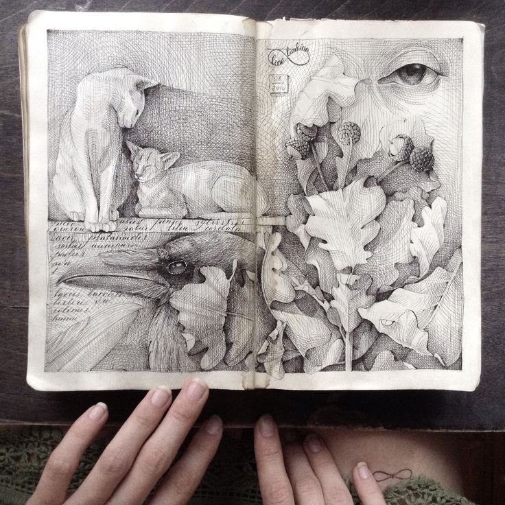 ink, pen, moleskine, love