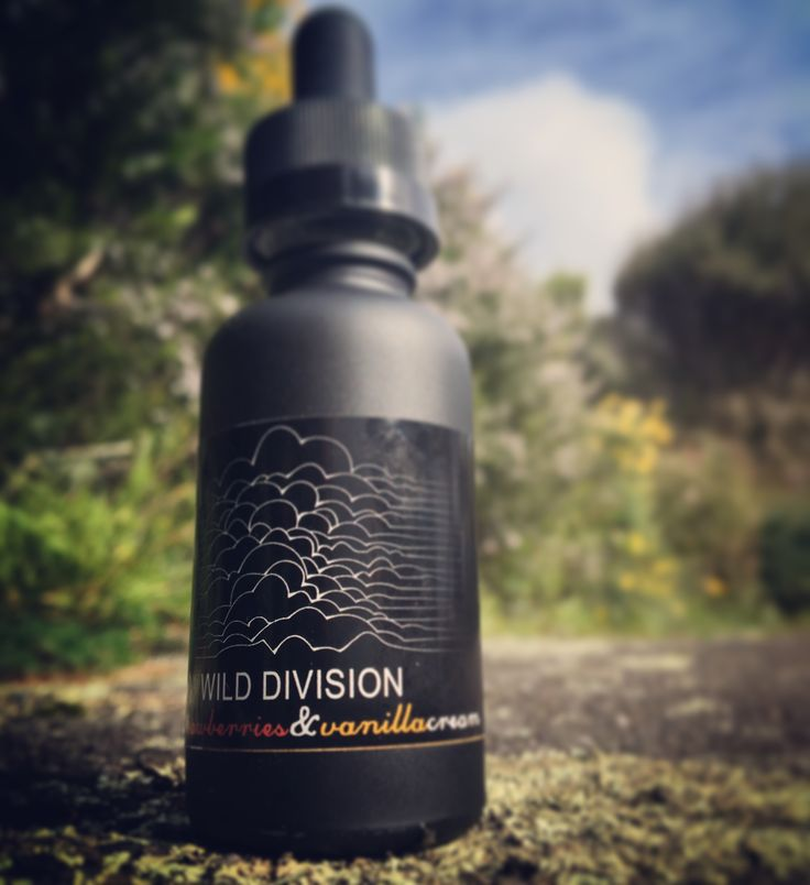 Great new flavour and packaging from #vapearound New Zealand #ejuice vendor!