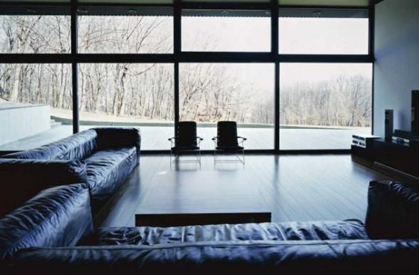 windows + reflecty floor, mmm