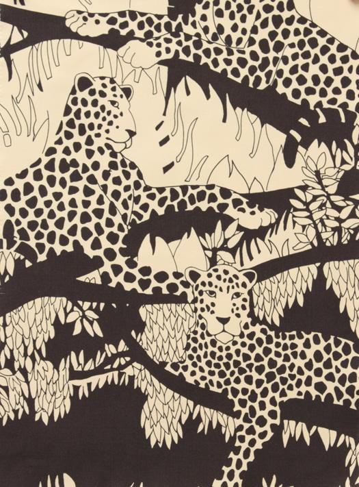 fabric - alexander henry; mogambo
