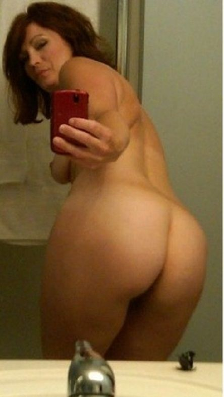 Mom brunette single mom wants to feel she can still get her Part 2
