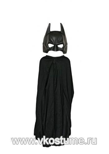 Плащ бэтмена купить