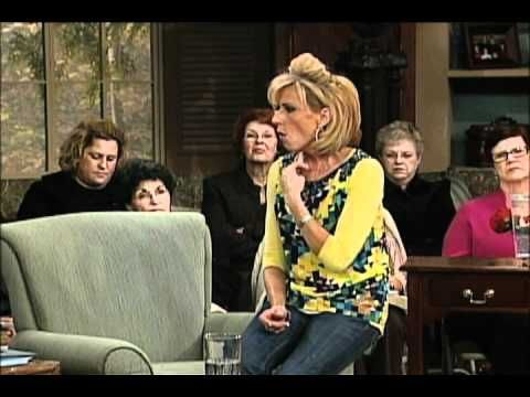 Beth Moore - Only You Are You