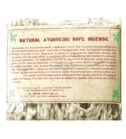 Rope incense karmashop