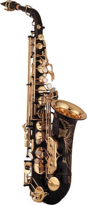 Quality and features meet low price in the Yanagisawa A-991 Series Professional Alto Saxophone. The Yanagisawa A-991 alto sax is the product of the finest Japanese instrument craftsmanship in a fully professional-quality step-up saxophone. Performers find