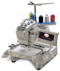 Babylock Embroidery Machine Professional BMP8