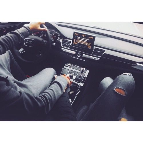 Find images and videos about audi, couple and goals on We Heart It – the app to get lost in what you love.