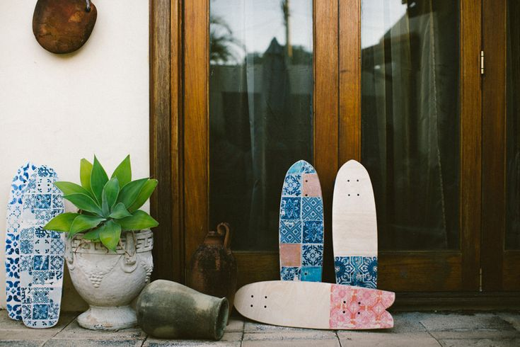 The Finders Keepers | Five Questions With Kippy Skateboards