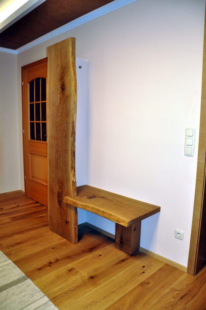 Genial Garderobe Eiche Rustikal Rustic Home Decor Home