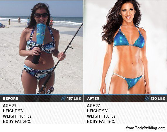 "To get and see these kinds of results, you need to ignore calories. You need to ""Go Beyond Calories"".... http://www.health-emark.com/go-beyond-calories-FREE-copy-PINTEREST.html"
