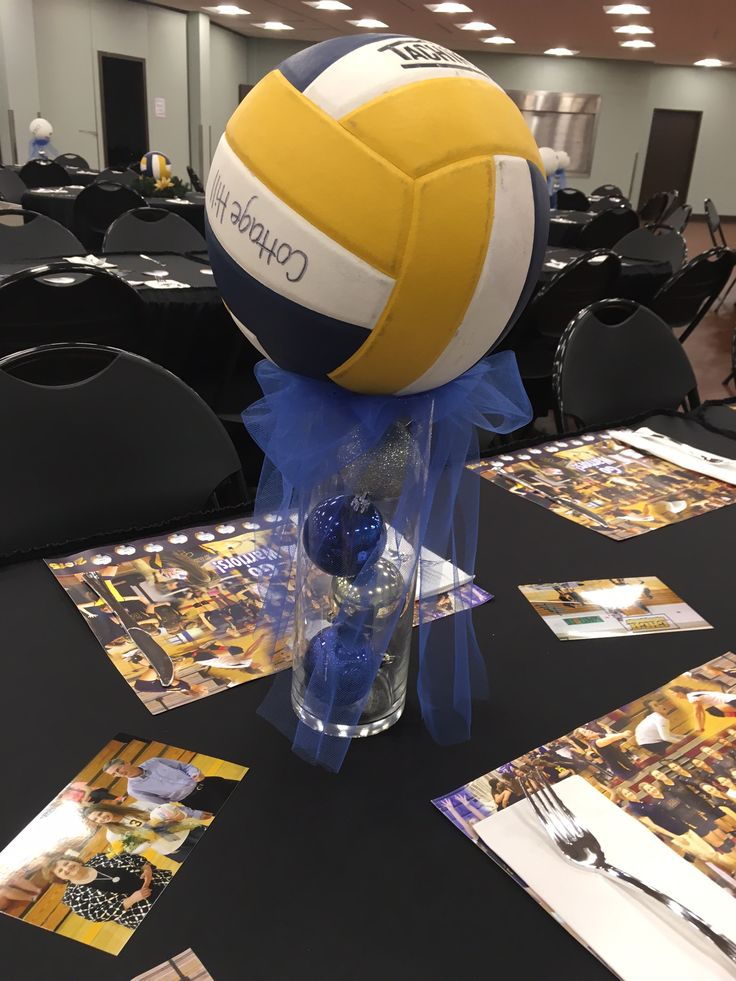 Best images about volleyball banquet on pinterest