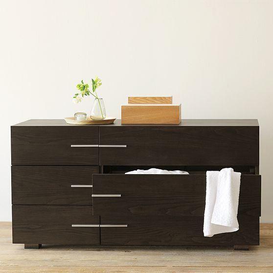 Las 25 mejores ideas sobre comodas modernas en pinterest y - Muebles de interior modernos ...