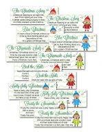 Best 25+ Christmas gift exchange poem ideas on Pinterest