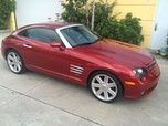 Used Chrysler Crossfire For Sale - CarGurus
