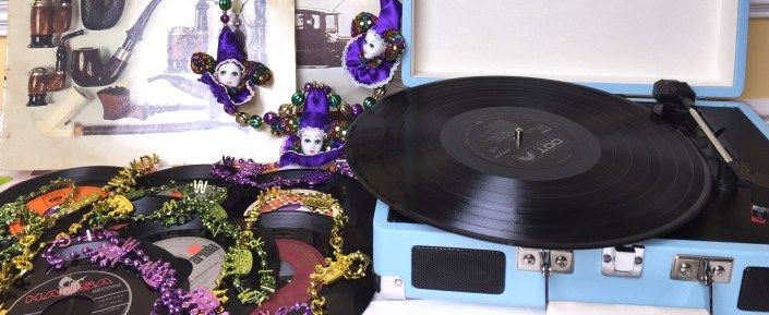 The ultimate playlist for Mardi Gras. 44 German carnival songs to get you moving.
