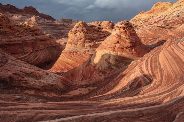 #RVing Your Daily Destination!  The Wave, Utah