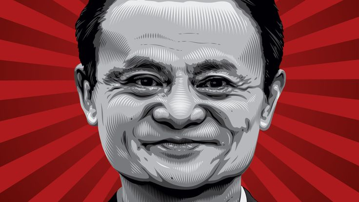 Jack Ma, Ceo Alibaba, Photos of Jack Ma, Ceo Alibaba Jack Ma Art