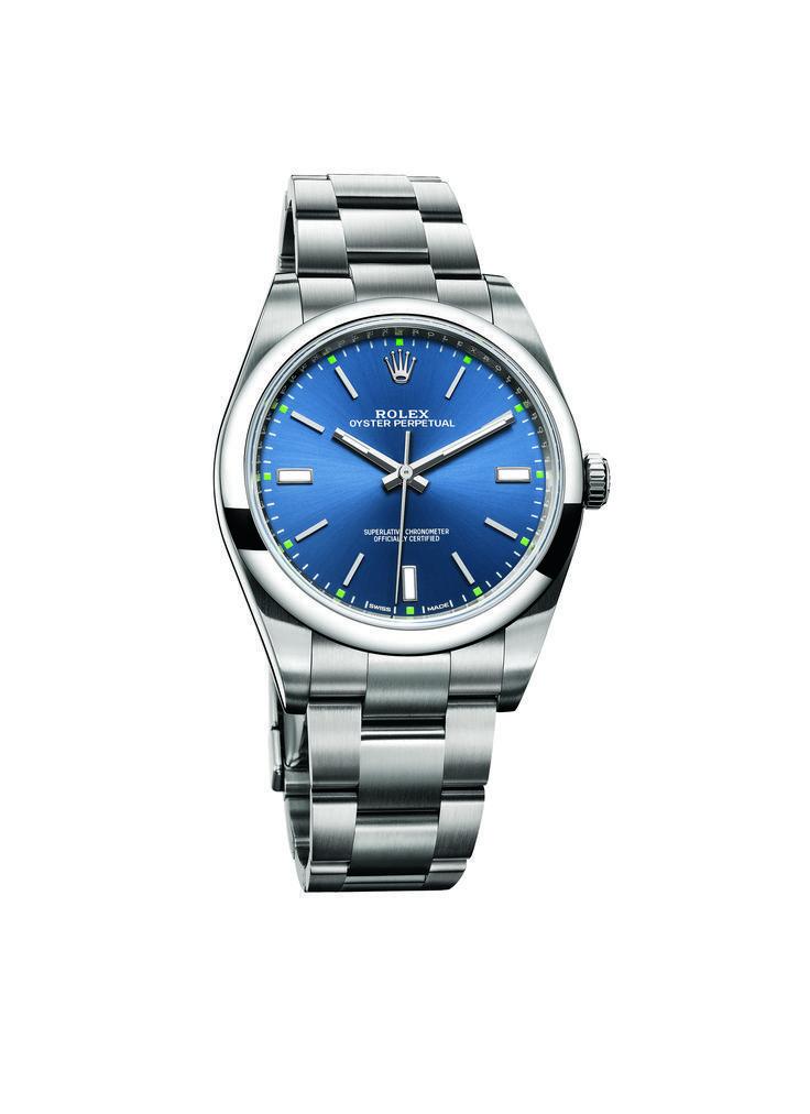 Favoriten Uhren Bis 5 000 Euro Editor S Choice 2 Rolex Oyster Perpetual Rolex Oyster Perpetual Relojes Rolex Rolex