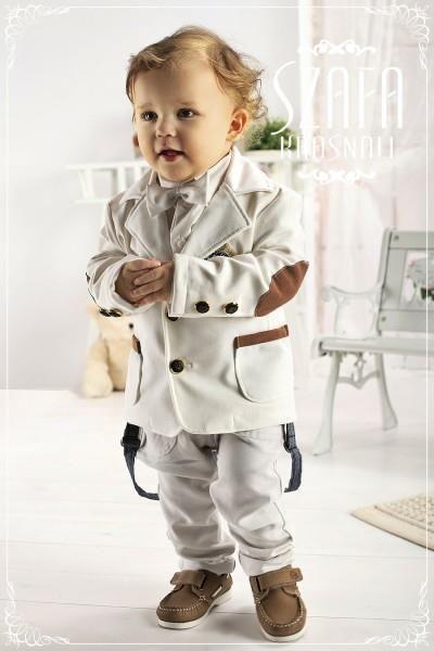 Костюм с пиджаком на малышей
