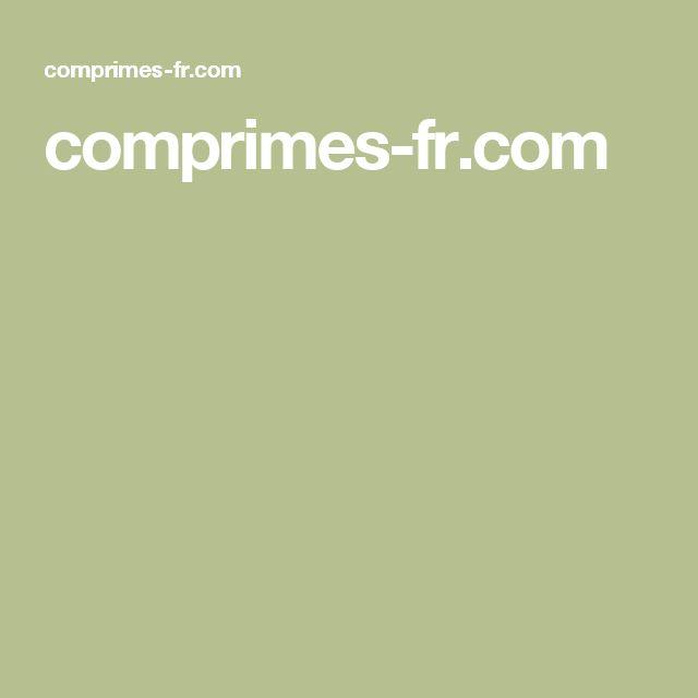 comprimes-fr.com